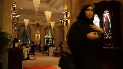 UAE: Diners enjoy Titanic passengers' last meal in Abu Dhabi