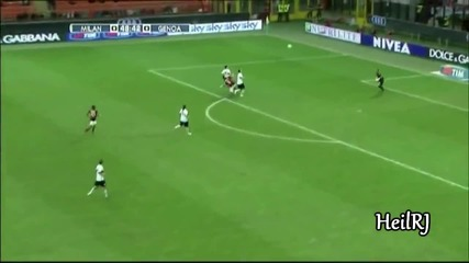 Компилация незабравими голове Златан Ибрахимович !!! Най-добрия Футболист