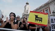 Spain: Thousands protest against bullfighting in Madrid