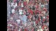 Cska Sofia - Bayer Leverkusen 1 - 0