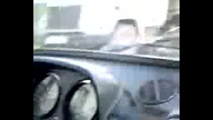 Руски метод за шофиране без волан