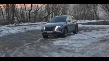 Hyundai Tucson - Auto Fest S05EP02