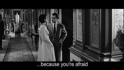 Last Year in Marienbad (1961) - in cinemas 8 July 2011