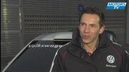 Ogier rejoint Volkswagen Wrc