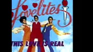 The Lovelites - im not like the others