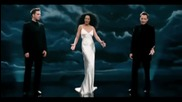 Westlife with Diana Ross - * Когато Ми Казваш Че Ме Обичаш * - When You Tell Me That You Love Me