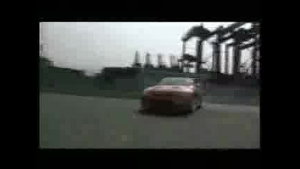 Chinese Drift Video Nissan 350z