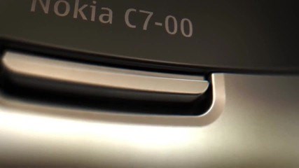 Nokia C7 with Symbian Anna Hd (720p)