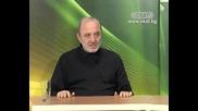 Д-р Николай Михайлов за политическия елит и осъществявянето на човека