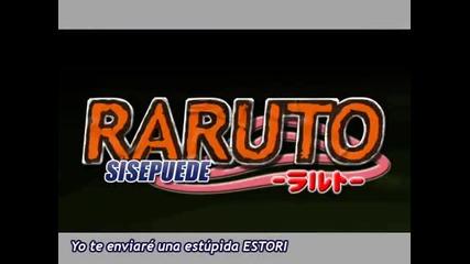 Naruto Fun Parody