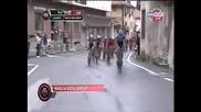 """Италианец спечели 13-ия етап от """"Джиро""""-то"""