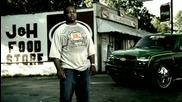 Project Pat - Raised In The Projects (hq)