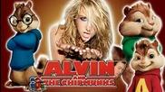 Ke$ha - Tik Tok (chipmunck version)