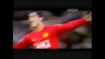 Goodbye Cristiano !