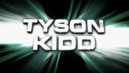 Tyson Kidd Entrance Video - Тайсън Кид
