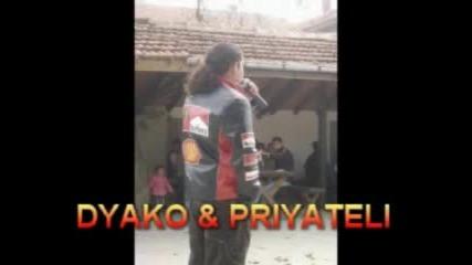 Prrdukcia Na Dyako