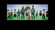 [naruto Amv] Hinatas Dream Of Love