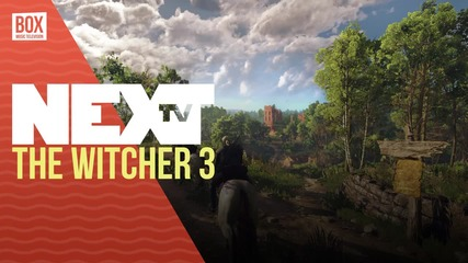 NEXTTV 037: Look: The Witcher 3