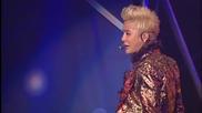 Xia Junsu - I Am, I Am Music (1st Asia Tour Concert Tarantallegra)