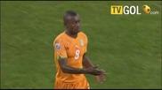 World Cup Кот дивоар - Португалия 0:0