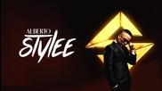 New! 2015 | Alberto Stylee - Fiel Amante ( Lyric Video )