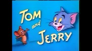 Tom and Jerry - _the Truce Hurts_ - 1948