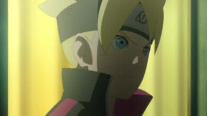 Boruto - Naruto Next Generations - 150 [вградени български субтитри]