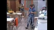 Big Brother Family 04.04.10 - Николай зготви агнешко и Давид неще да яде
