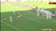 група E - Холандия 1 - 0 Япония (световно - 19.06.2010)