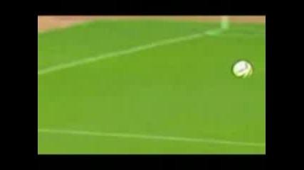 Francesco Totti Vs Roberto Baggio