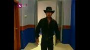 Армандо отива в болницата да бие Мемо