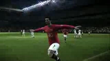 Cristiano Ronaldo Tribute - Fifa 2009