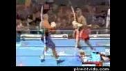 The Best Of Roy Jones Jr. - Boxing