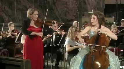 Vittorio Monti cardas for violin by Seeli Toivio