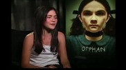 Isabelle Fuhrman interview for Orphan