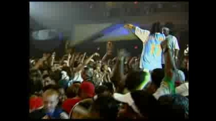 Lil John Feat Pastor Troy - Throw It Up