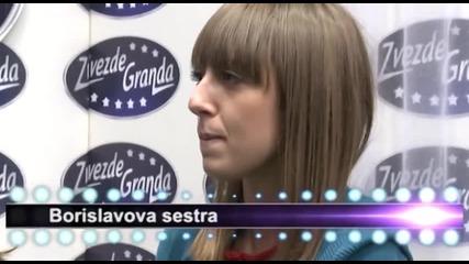 Borislav Boskov - Ona, ona - (Live) - ZG 2013 2014 - 28.12.2013. EM 12.
