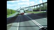 Минаване през Дартфорд тунела