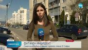 Сметоизвозващ камион прегази жена в София