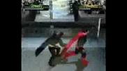 NoDQ CAW True Pain (June 4, 2004) - Batman