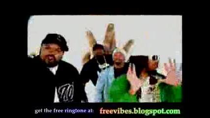 Ice Cube ft Snoop Dogg & Lil John - Go To Church