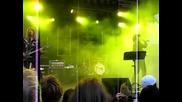 Dream Police - Surrender (live 2009)