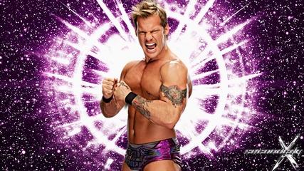 Chris Jericho Theme Song - Break the Walls Down (2007-14)/ Песента на Крис Джерико - Счупи стените