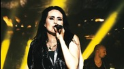#14 Within Temptation - Stairway To The Skies *13.11.12 Sportpaleis, Antwerpen dvd Let Us Burn*