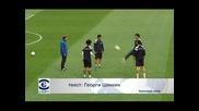 """Позволиха на """"Фенербахче"""" да играе в Шампионската лига"""