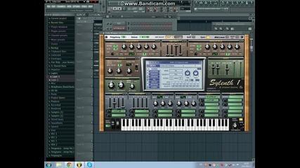 Avicii - Wake me up (fl Studio remake) Stan Angelov
