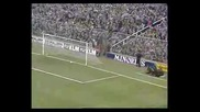 Newcastle United - Peter Beardsley -