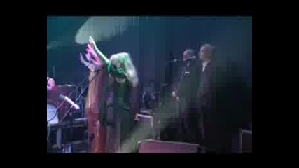 Therion - Blood Of Kingu (live In Mexico )