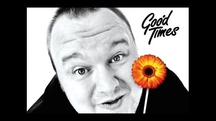 Kim Dotcom - Take Me Away (feat. Mona Dotcom)