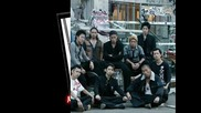 Crows Zero Pics (track - Into The Battlefield)